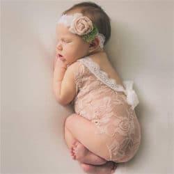 Baby Long Sleeve Costume