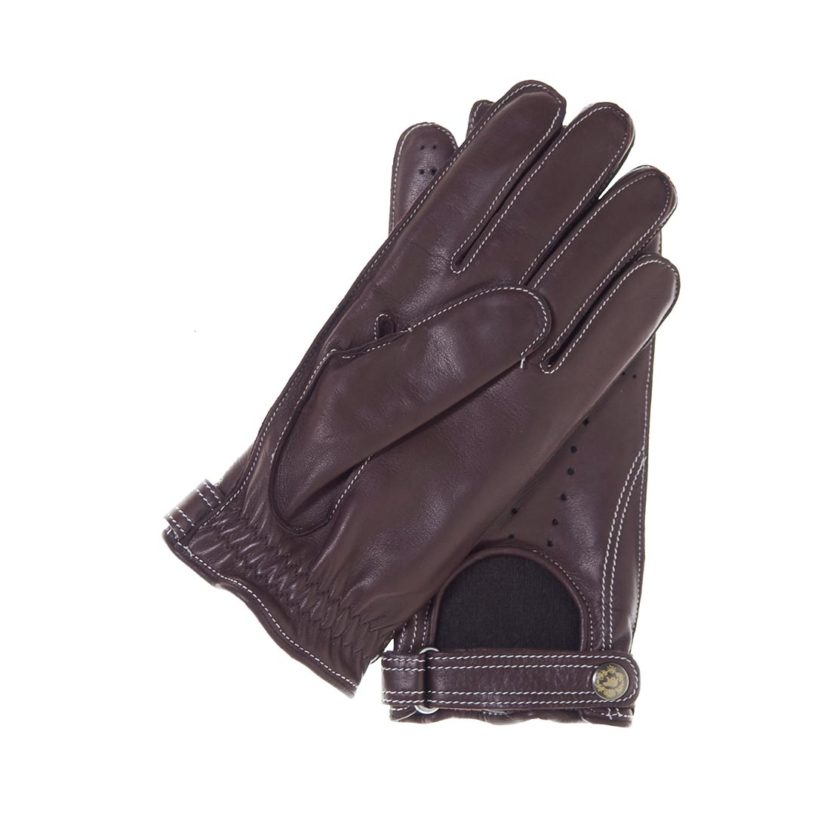 Italian Driving Gloves