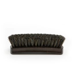 Natural-bristle-brush