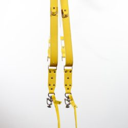 Yellow Camera Strap - GOLD EDITION LIMITED