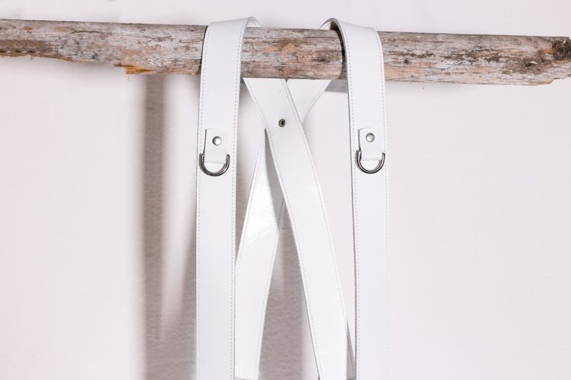 White Camera Strap | ABSOLUT EDITION