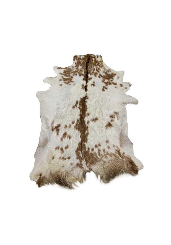 Goat Leather Rug - Genuine Strap