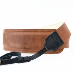 Leather Neck Shoulder Strap