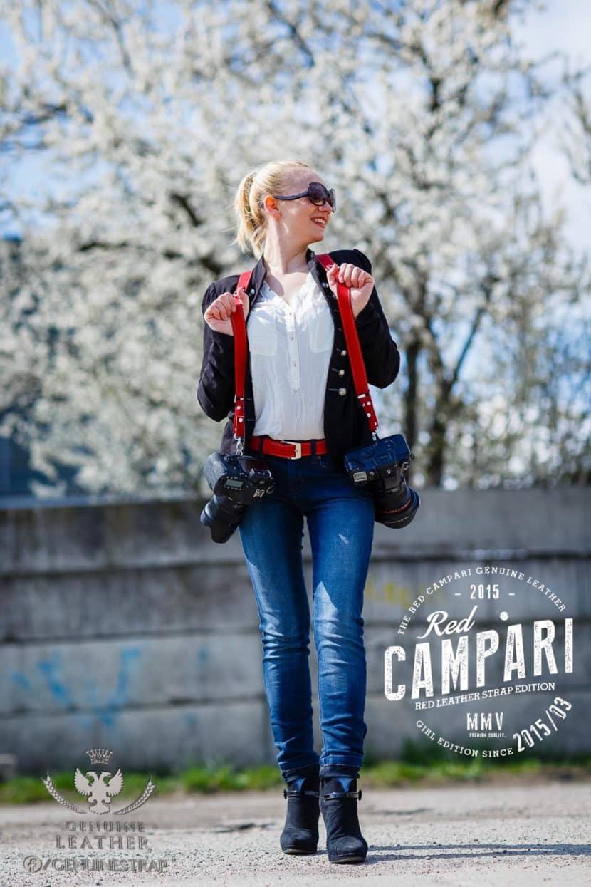 Red Campari EDITION