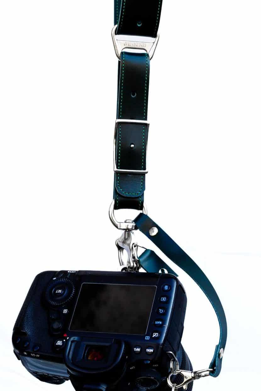 Green Camera Dark Amulet New Edition