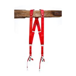 red Camera Strap Siena New Design product