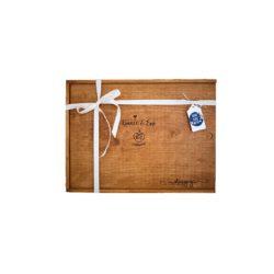 Wood ALBUM Box MEDIUM