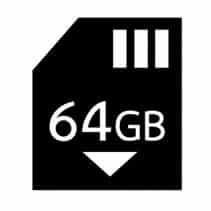 64 GB