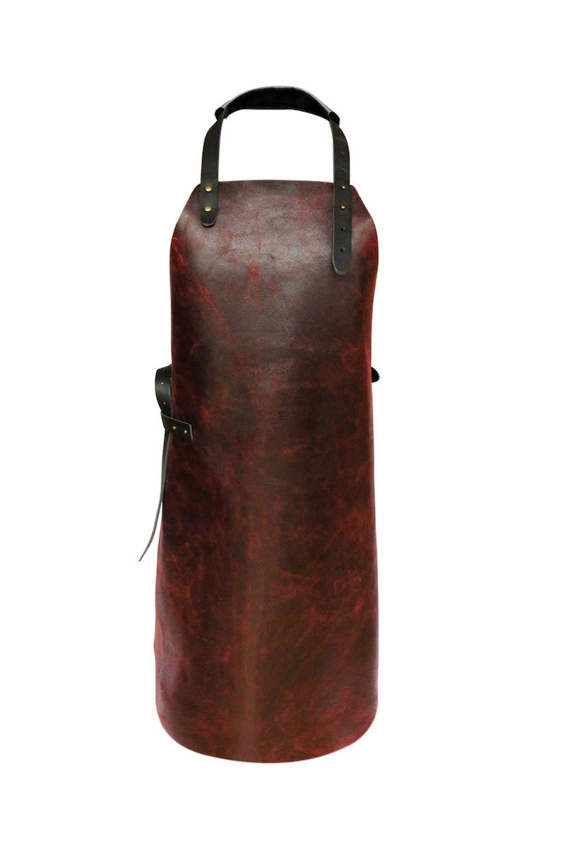 Classic Leather Apron