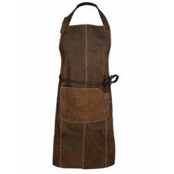 Suede Leather Apron product